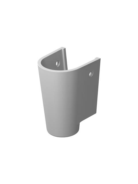 Halbsäule Starck 2 - Sanitärinstallateur Emsdetten Hammer